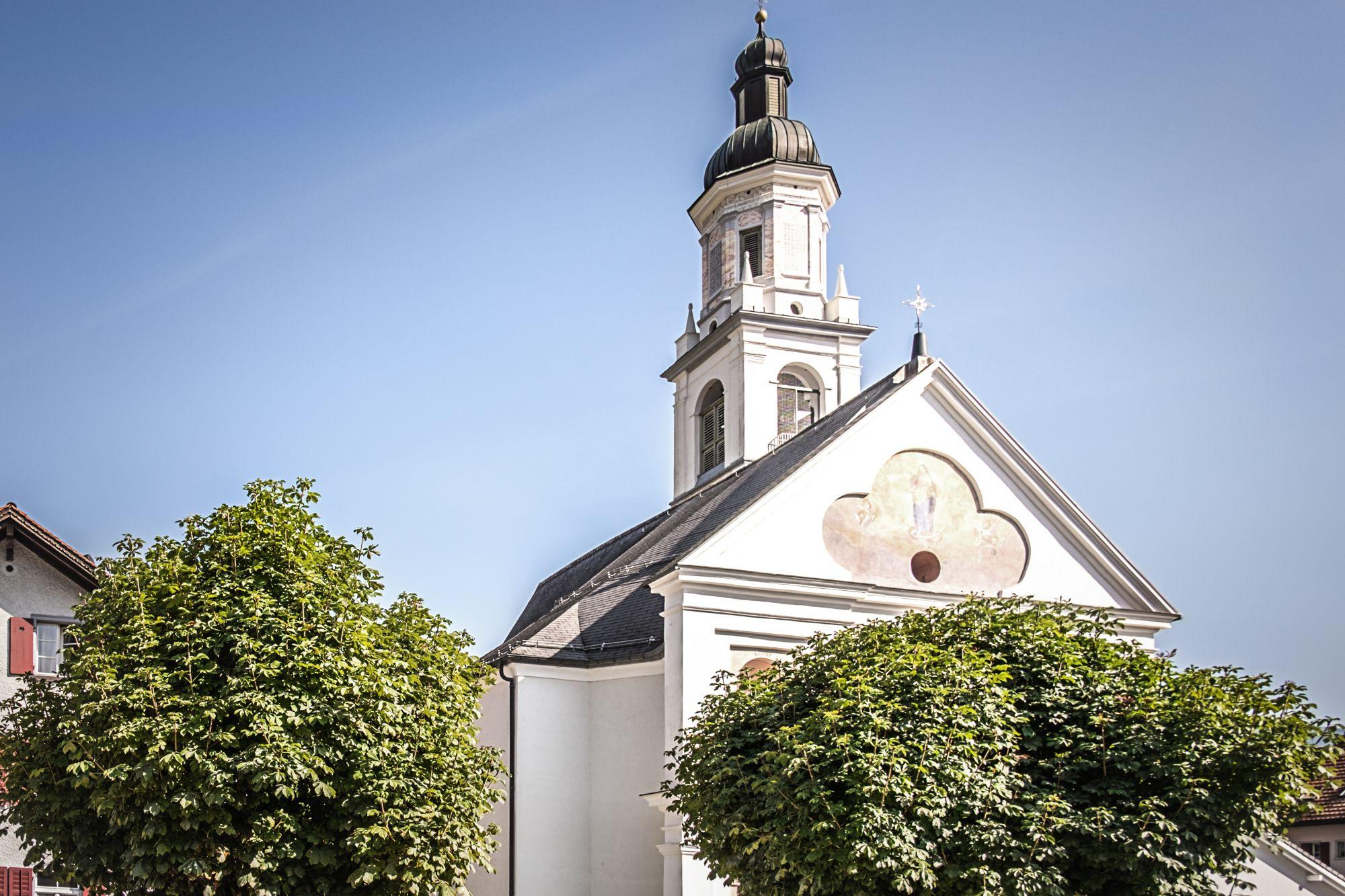 Kirchen / Kapellen